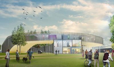 On the Boards : Kortrijk School