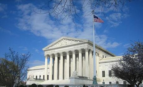 Supreme Court of the United State upheld Obama's siganture health care legislation.
