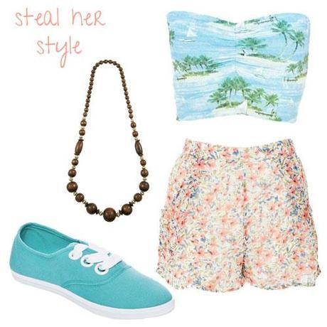 beach holiday womens fashion
