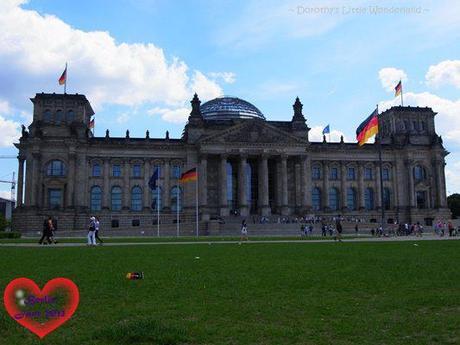 A historical trip: Berlin
