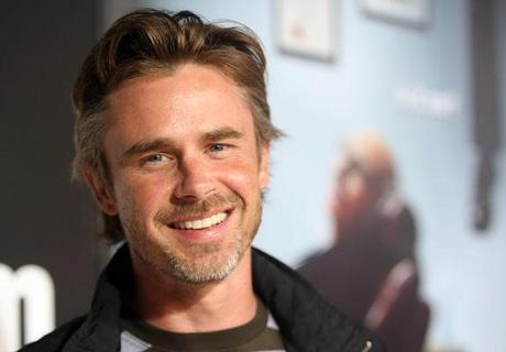 25 Things You Didn't Know About Sam Trammell