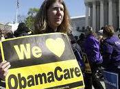 Today Supreme Court Weighs Obamacare…