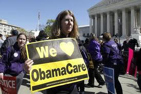Today is the day the Supreme Court weighs in on Obamacare…
