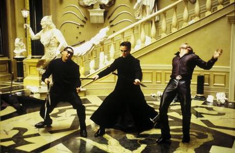 Trilogy Thursday: The Matrix