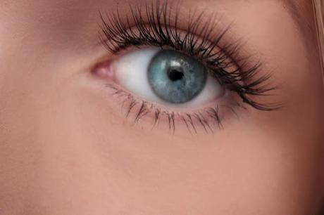 Eyelash Extensions REVIEW