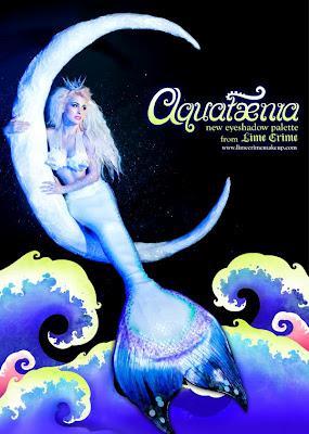 Aquataenia: First Look
