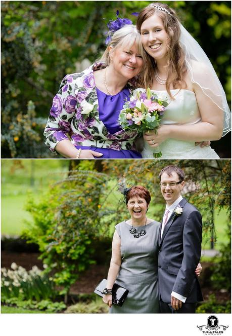 Hitched! Nathan & Michelle Get Married | Wedding Photography York