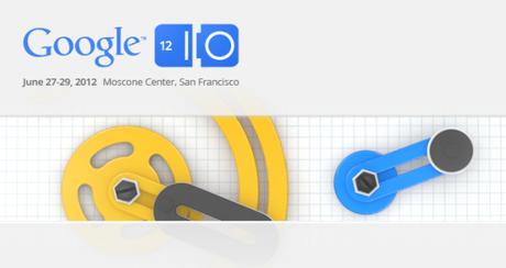 google io 2012
