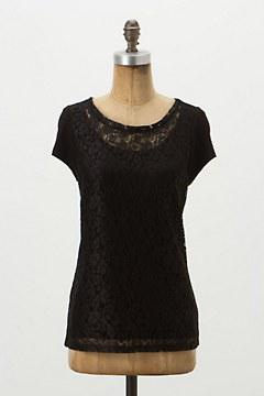 Fashion Friday: Let's Start with Lace