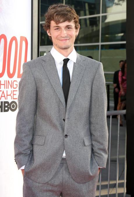 giles matthey true blood season 5 03 Giles Matthey Talks About his True Blood Character   Claude