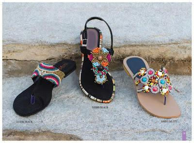 Summer Shoes Collection EID Shoes By Stylo