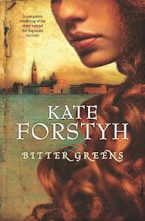 Winter Writing Workshop - Kate Forsyth