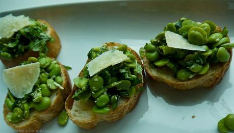 Perfect Canapes