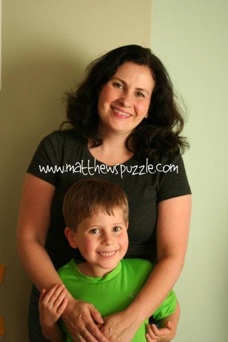 Doing All I Can – My Child with Autism