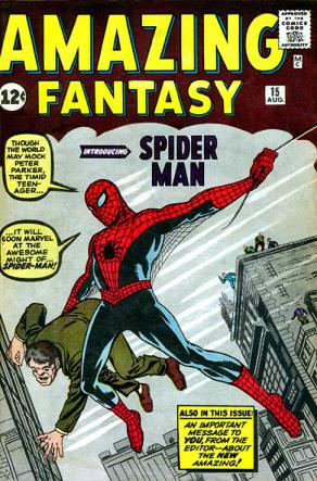 Your Friendly Neighborhood Spider-Man: The Best and Worst – The Antiscribe Overview