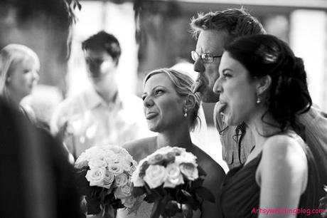 Wedding Photography Advice for Guests