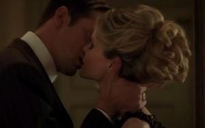 Pam and Eric flashback in HBO's True Blood