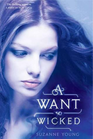 Review: A Want So Wicked by Suzanne Young