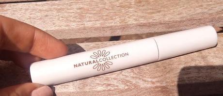 Natural Collection Waterguard Mascara
