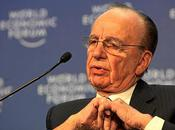 Rupert Murdoch Split Media Empire; Claims It's Nothing with Phone Hacking