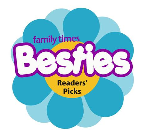 Basic Baby Won a Family Times Bestie! **GIVEAWAY**