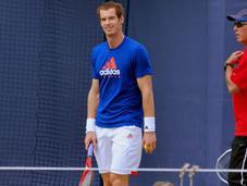 Wimbledon: Andy Murray Beats Karlovic