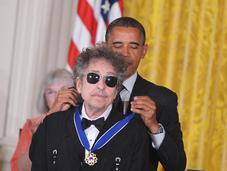 Dylan, Unlikely Trendsetter