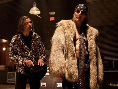 Capsule Reviews: While the City Sleeps, Cracking Up, The Kid, Rock of Ages