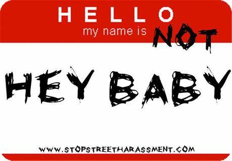 On Street Harassment