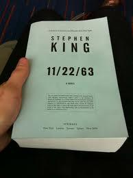 "Down the Rabbit Hole, Review of Stephen King's ""11/22/63″"