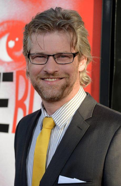 Video: Todd Lowe Talks To The Hollywood Reporter About Terry Bellefleur