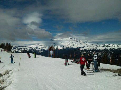 Last Weekend to Ski at Crystal (Plus a Bonus)