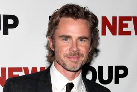 Sam Trammell Cast in White Rabbit