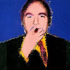 Ivan Karp, noted art dealer and proponent of Pop Art, dies at 86.