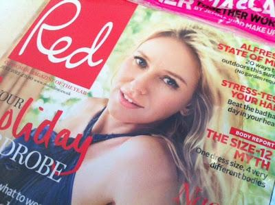 Magazine Freebies for July