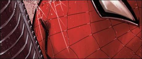 This is WAR! - Spider-Man