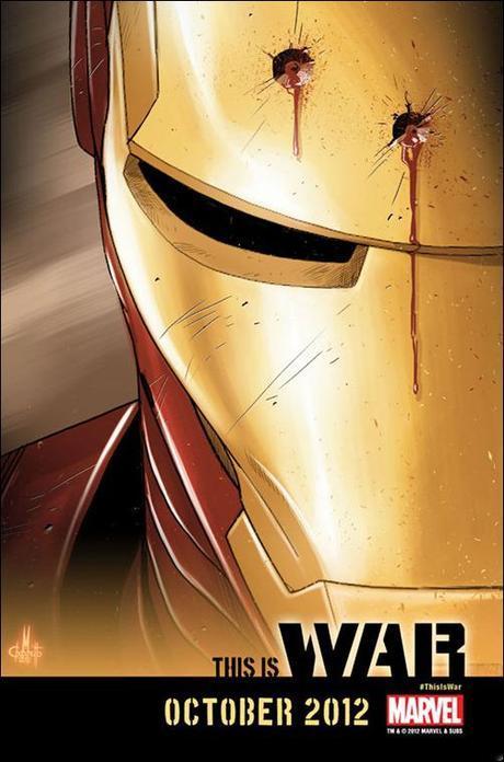 This is War! - Iron Man