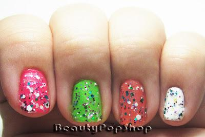 Pahlish Exclusive Collaboration Polish for BeautyPopShop!