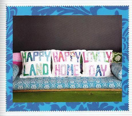 Happy Home - Inspiration for Joy