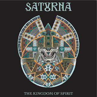 Saturna - The Kingdom of Spirit