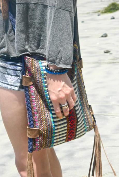 tribal summer fashion