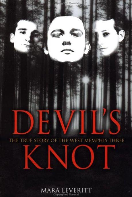Devils Knot   Book Cover Stephen Moyer joins Colin Firth and Reese Witherspoon in Devil's Knot