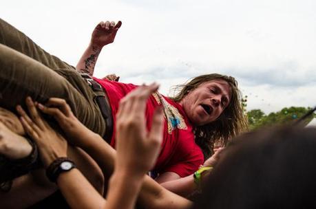 cagetheelephant011 GOVERNORS BALL 2012 PHOTOS [FESTIVAL]