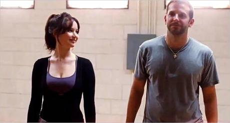 First Trailer for David O. Russell's 'Silver Linings Playbook'