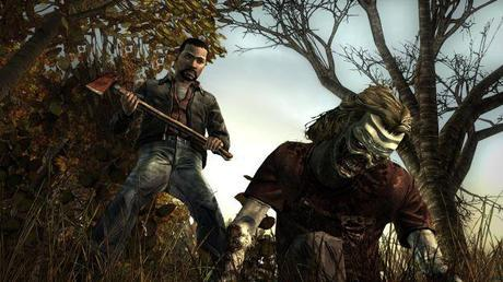 S&S; Reviews: The Walking Dead Episode 2: Starved for Help