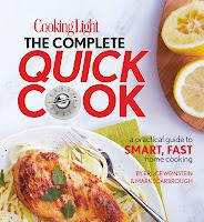 Foodie Fridays: Review of The Complete Quick Cook