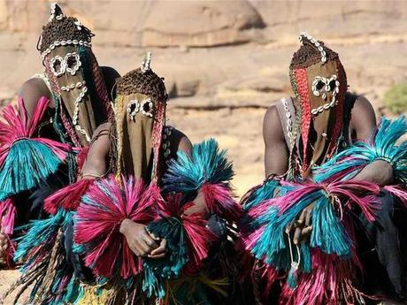 #53 The Dogon Tribe!