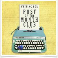 Post of the Month Club: the June 2012 edition