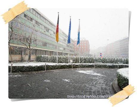 Hotel Sofitel Munich