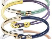 Lucky Breaks Wanderlust Hook Leather Bracelets